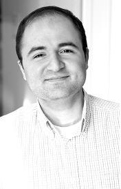 Arash Sahebjjamei, LL.M.